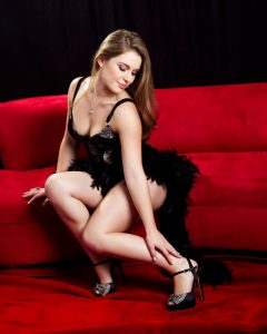 glamour photography in Sydney