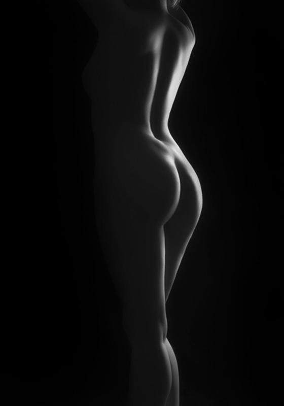 nude photography arthouse