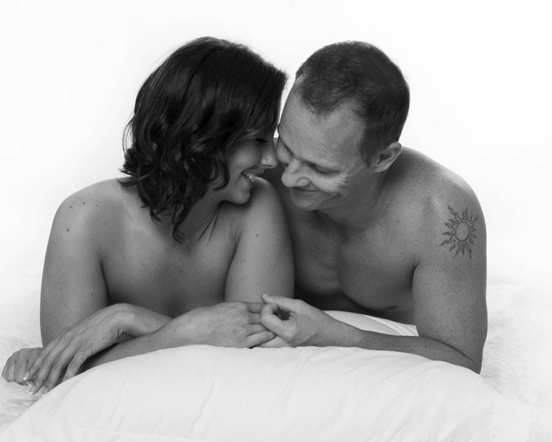 couples boudoir sessions